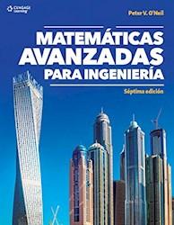 Libro Matematicas Avanzadas Para Ingenieria