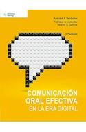 Papel COMUNICACION ORAL EFECTIVA EN LA ERA DIGITAL (16 EDICION)