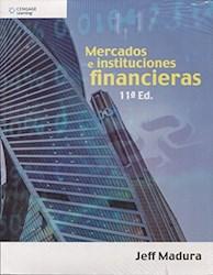 Libro Mercados E Instituciones Financieras
