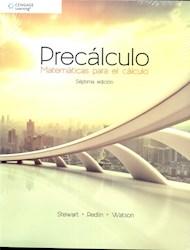Libro Precalculo : Matematicas Para El Calculo