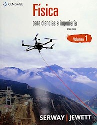 Libro Fisica Para Ciencias E Ingenieria ( Volumen 1 )