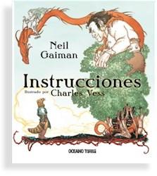 Libro Instrucciones