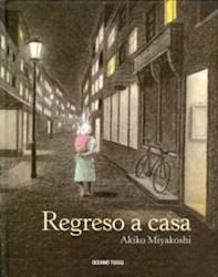 Libro Regreso A Casa
