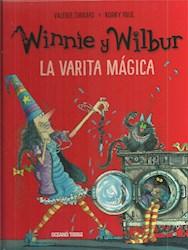 Libro Winnie Y Wilbur  La Varita Magica