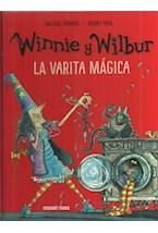 Papel WINNIE Y WILBUR LA VARITA MAGICA