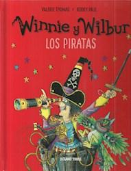 Libro Winnie Y Wilbur  Los Piratas
