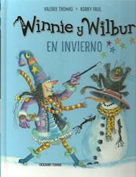 Libro Winnie Y Wilbur  En Invierno