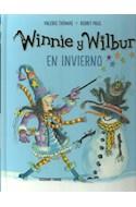 Papel WINNIE Y WILBUR EN INVIERNO (COLECCION WINNIE Y WILBUR) (CARTONE)