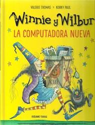 Libro Winnie Y Wilbur  La Computadora Nueva