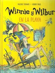 Libro Winnie Y Wilbur  En La Playa