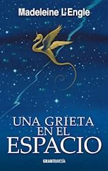 Libro Una Grieta En El Espacio  ( Libro 2 El Quinteto Del Tiempo )