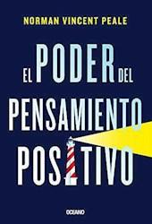 Libro El Poder Del Pensamiento Positivo