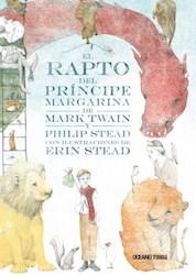 Libro El Rapto Del Principe Margarina