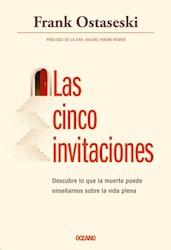 Libro Las Cinco Invitaciones
