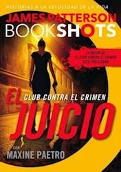 Papel Club Contra El Crimen - El Juicio