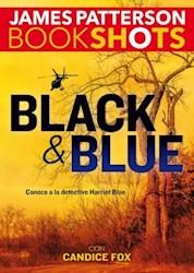 Papel Black & Blue Pk