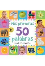 Papel MIS PRIMERAS 50 PALABRAS