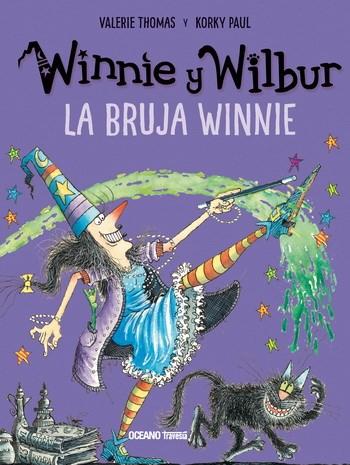 Papel La Bruja Winnie. Winnie Y Wilbur