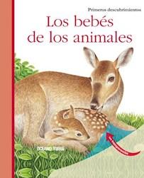 Libro Los Bebes De Los Animales