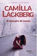Papel El Domador De Leones - Los Crimenes De Fjallbacka 9