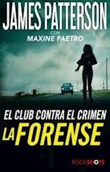 Libro La Forense