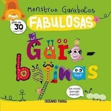 Papel Monstruo Garabato, Fabulosas Garabatinas