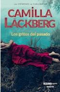 Papel Los Gritos Del Pasado (N.Ed.) - Los Crimenes De Fjallbacka 2
