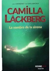 Papel La Sombra De La Sirena  (N. Ed.) - Los Crimenes De Fjallbacka 6