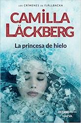 Libro La Princesa De Hielo