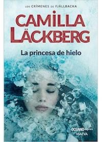 Papel La Princesa De Hielo (N.Ed.) - Los Crimenes De Fjallbacka 1