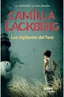 Papel Los Vigilantes Del Faro (N. Ed.) - Los Crimenes De Fjallbacka 7