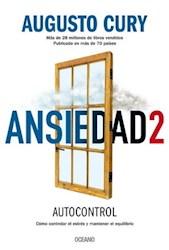Libro Ansiedad 2 : Autocontrol