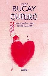 Libro Quiero