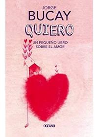 Papel Quiero - Un Pequeño Libro Sobre El Amor
