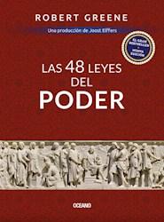 Libro Las 48 Leyes Del Poder