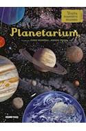 Papel PLANETARIUM (ILUSTRADO) (EDICION GRANDE) (CARTONE)
