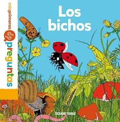 Libro Los Bichos