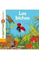 Papel BICHOS (COLECCION MIS PRIMERAS PREGUNTAS) (ILUSTRADO) (CARTONE)