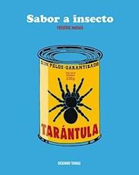 Libro Sabor A Insecto