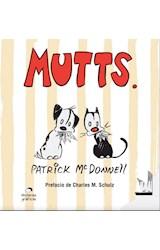 Papel MUTTS