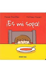 Papel ES MI SOPA