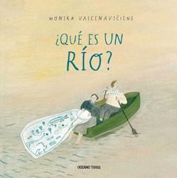 Libro Que Es Un Rio ?