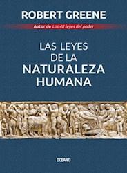 Libro Las Leyes De La Naturaleza Humana
