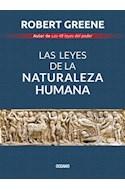 Papel LEYES DE LA NATURALEZA HUMANA