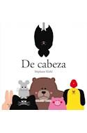 Papel DE CABEZA (ILUSTRADO) (CARTONE)