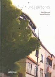 Libro Unas Personas