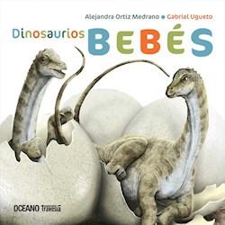 Libro Dinosaurios Bebes