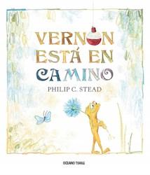 Libro Vernon Esta En Camino