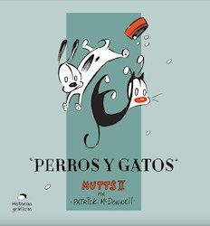Libro Mutts Ii