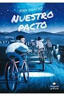 Papel NUESTRO PACTO (HISTORIAS GRAFICAS)
